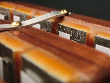 treble reedblocks